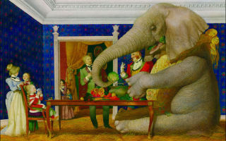 Александр куприн. слон