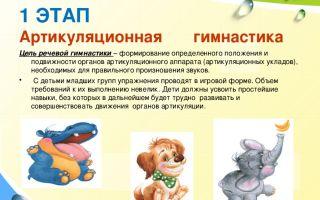 Игры для детей, способствующие улучшению артикуляции и речи