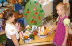 Конспект игрового занятия для детей раннего возраста на тему: пирамидка