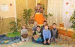 Конспект музыкального занятия в детском саду в старшей группе. путешествие в осень прекрасную