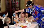 Сценарий дня рождения ребенка 6 лет дома