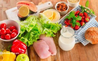 Что такое полноценное питание