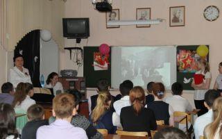 Внеклассное мероприятие в начальной школе ко дню победы. инсценировка рассказа алексеева «али-баба»