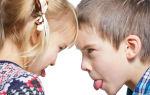 Как найти общий язык с братьями и сёстрами