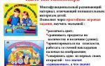 Палочки «кюизенера» в работе с дошкольниками