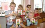 Конспект занятия по комбинаторике в детском саду в подготовительной группе