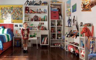 Как навести порядок в доме