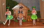 Инсценировка музыкальной сказки в детском саду в подготовительной группе