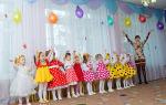 Сценарий весеннего концерта к 8 марта в старшей группе детского сада