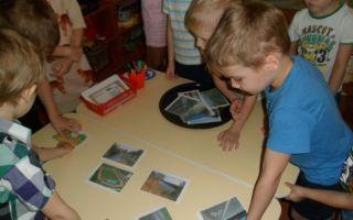 Конспект занятия по пдд в старшей группе детского сада. изготовление книжки -малышки
