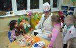 Беседа в детском саду «что такое профессия?». старшая группа