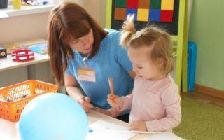 Как проверить готов ли ребенок посещать детский сад?