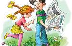 Пословицы и поговорки о дружбе