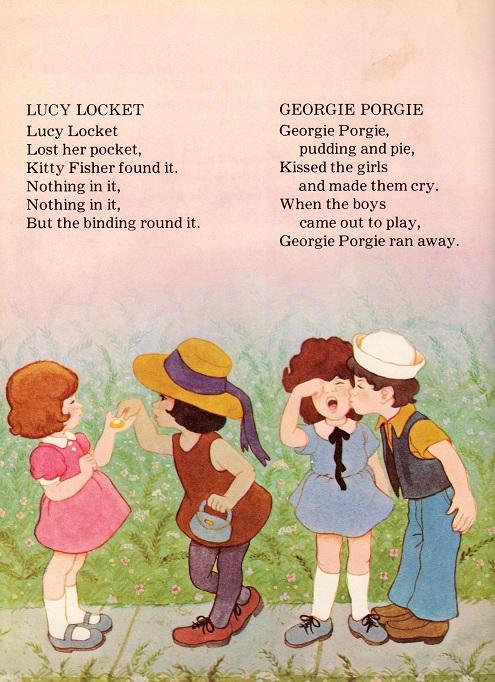 Стихи на английском языке для 2-3 класса - Педагог