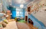 Декор детской комнаты
