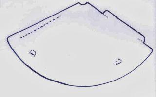 Как сделать колпак из бумаги. пошаговая инструкция с фото