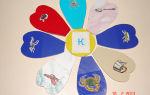 Дидактические игры для детей 5-6 лет в детском саду