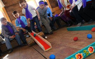 Игры на пасху с яйцами для детей