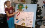 Занятие по развитию речи в детском саду. старшая группа