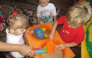 Конспект занятия в младшей группе детского сада. лошадь и жеребёнок