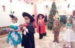 Интересный сценарий на новый год для детей 5-6 лет