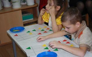Конспект занятия в детском саду в подготовительной группе. наклонные линии разной длины