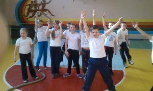 Соревнования по спортивному танцу для младших школьников. сценарий