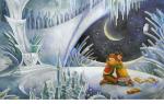 Снежная королева. сказка андерсена