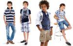 Как выбрать одежду для подростков