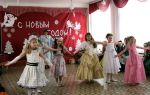 Сценарий проведения новогоднего праздника в начальной школе