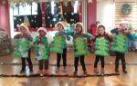 Новый год в детском саду. сценарии. старшая группа