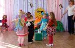 Весенние праздники в детском саду. сценарии