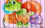 Дидактические игры для детей 5-6 лет по математике