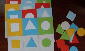 Дидактические игры по фэмп во второй младшей группе