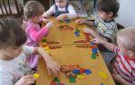 Дидактические игры на развитие способностей дошкольников 3-5 лет