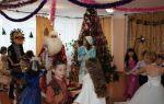 Сценарий новогоднего праздника во 2 классе