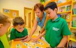 Познавательно развлекательная игра для младших школьников