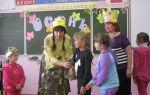 Тематический праздник «русская речь» в 3 классе. сценарий