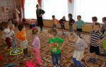 Игры весной в детском саду в помещении. младшая группа