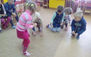 Конспект занятия в подготовительной группе по социально-коммуникативному развитию