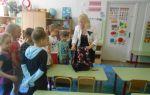 Интегрированное занятие в подготовительной группе детского сада к 1 мая