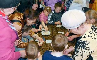 Сценарий праздника в центре детского творчества