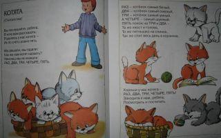Стихи михалкова для детей 4-5 лет в детском саду