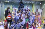 Интересный новогодний сценарий для детей начальной школы
