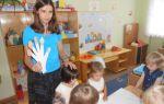 Конспект занятия в детском саду в средней группе. мои родственники